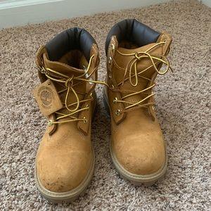 Kids Grade school Timberland Boots